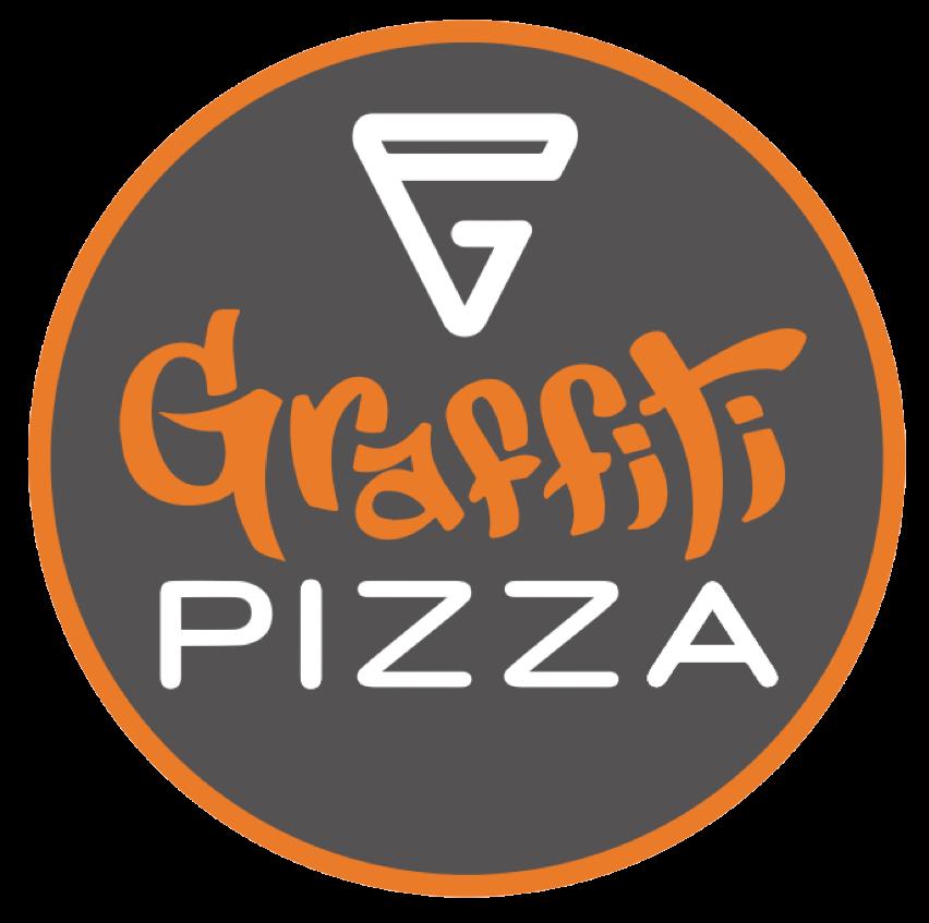 Graffiti Pizza logo